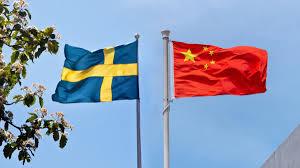 Spannungen zwischen China und Schweden nehmen zu: Ein weiterer Handelskrieg im Jahr 2020?