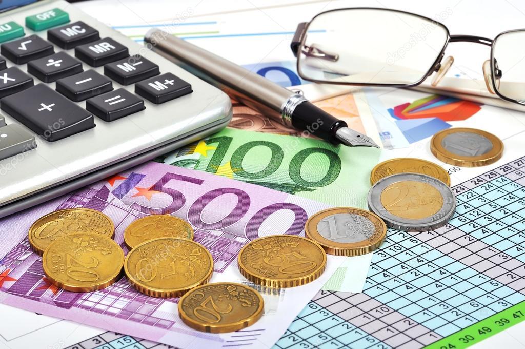 Euro Sitzt Auf Schlüsselunterstützung, da Der US-Dollar Ein Comeback Anstrebt
